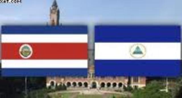 Misión de Buenos Oficios a Costa Rica y Nicaragua (2010)