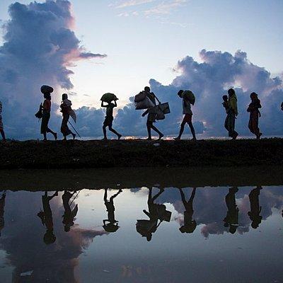 Principales hitos históricos que promovieron la Migración Centroamérica timeline