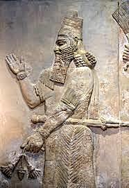 Sargón II (Rey de Siria)