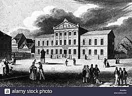 Universidad alemana de Gotinga