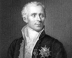 P.S. Laplace