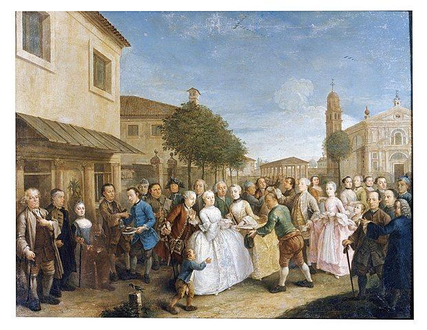 Century XVIII