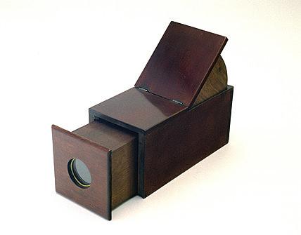 Cambra obsura portatil