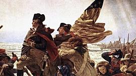 Blackwell American Revolution timeline