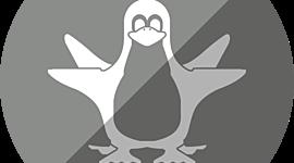 Time lime do Linux timeline