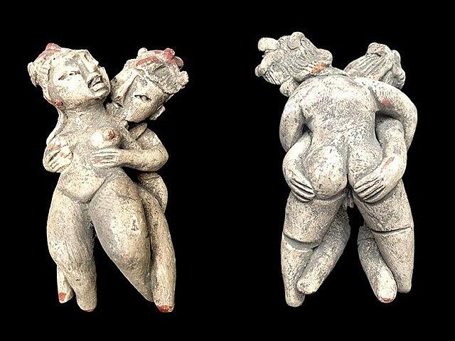 Olmeka zibilizazioa (1200 a.C - 400 a.C)