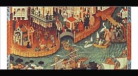 Pietro - medioevo timeline