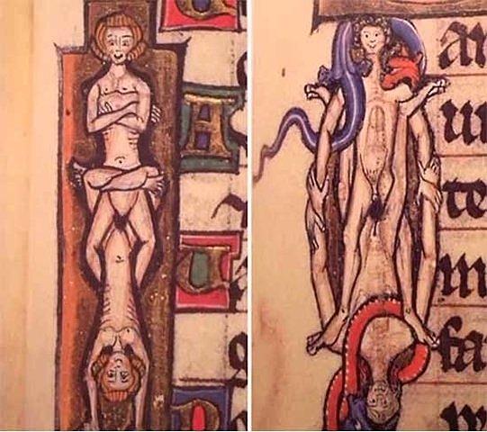 Ezkontza. Erdi Aroa (476 d.C - 1492)