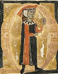 Bernat de Ventadorn (1130-1200)