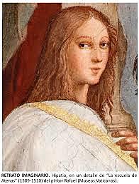 Hipatia d'Alexandria