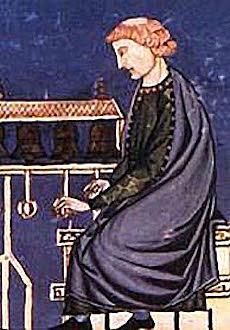 Léonin [Leoninus] (1135-1201)