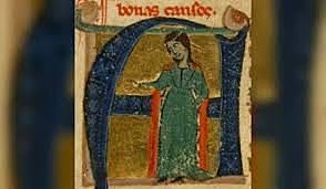 Comtessa Beatriz de Dia (1212)