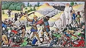 Primeras manifestacionees de la poesía castellana