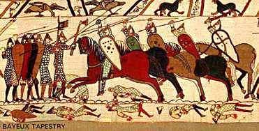 Conquista normanda