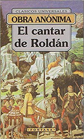 El cantar de Roldan y otros cantares