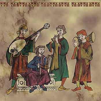 Los juglares y el mester de juglaría