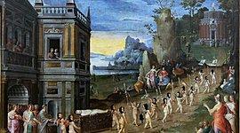 La Renaissance timeline