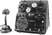 El magnetofóno