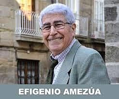 EFIGENIO AMEZUA