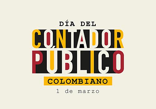 Se pacto el Día del Contador Público