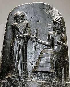 Código Hammurabi