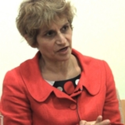 Chair of the RCGP questions the listening exercise