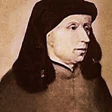 Johannes Ockeghem (1410-1497)