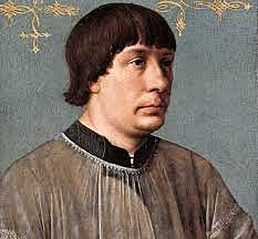 Jacob Obtrech (1457-1505)