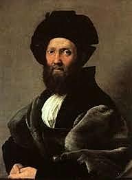 Count Giovanni Bardi (1534-1612)