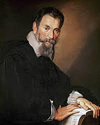 Claudio Monteverdi (1567-1620)