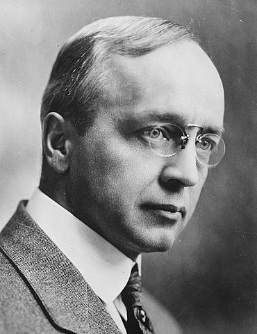 Edwin W. Kemmere