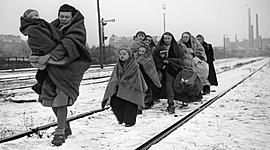 II. világháború legfontosabb eseményei timeline