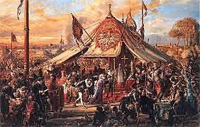 Adelsveldet 1537-1660