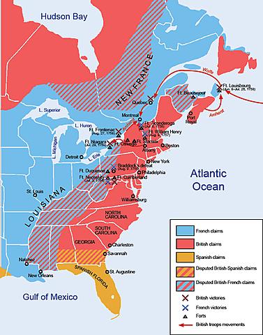 Treaty of 1763