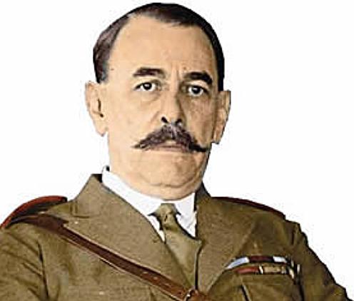 Presidencia de Jose Uriburu 1930-1932