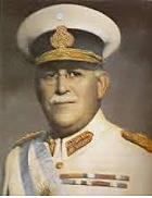 Presidencia del General  Agustin Justo