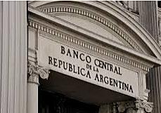 Creacion del Banco Central De La Republica Argentina