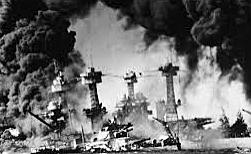 Ataque de Pearl Harbor 1941