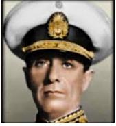 Presidencia de Pedro Pablo Ramirez 1943-1944