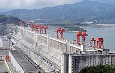 Creacion de Centrales Hidroelectricas