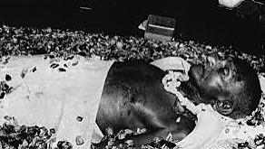 Asesinato de Mahatma Gandhi 1948