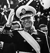 Segunda Presidencia de Peron 1951-1955