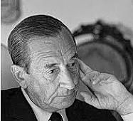 Presidencia de Pedro Eugenio Aramburu (De facto)