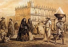 Primer Gobierno de los Conquistadores