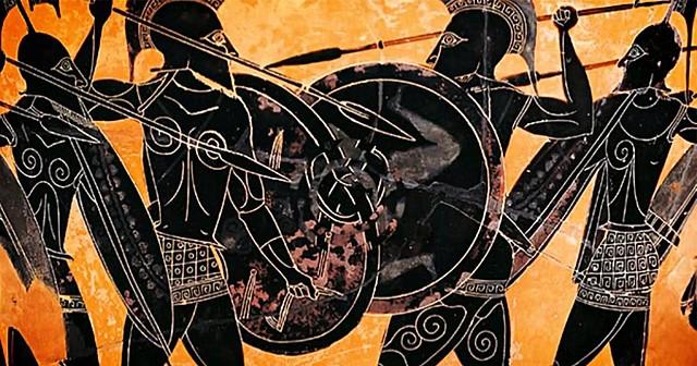 Samfunn og kultur i Sparta-KAPITTEL2