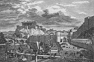 Antikkens Roma - Den romerske republikken + Fra bystat til Imperium-KAPITTEL2