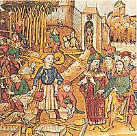 Middelalderen - KAPITTEL3