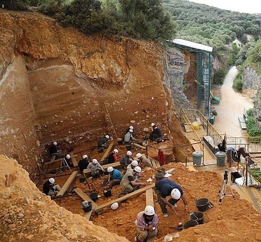 Atapuerca y Dolina