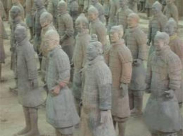 chinas qin dynasty topples