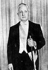 Presidente Illia